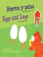 Huevos y patas/Eggs and Legs