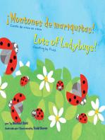 ¡Montones de mariquitas!/Lots of Ladybugs!