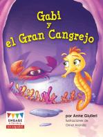 Gabi y el Gran Cangrejo