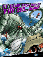 It Came From Beneath the Sea… Again! #3