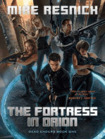 The Fortress in Orion