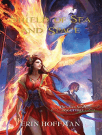Shield of Sea and Space