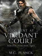 Judgment at Verdant Court