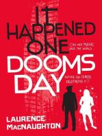 It Happened One Doomsday