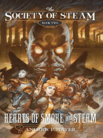 Hearts of Smoke and Steam