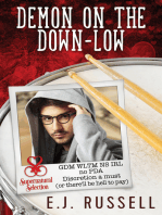 Demon on the Down-Low
