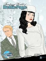 Fantasy World of Bettie Page #3