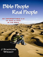 Bible People Real People