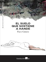El suelo que sostiene a Hande