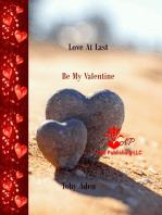 Love At Last [Be My Valentine]
