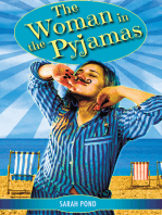 The Woman in the Pyjamas