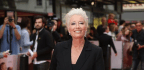 Emma Thompson Quits Film After Studio Hires Executive Accused Of Harassment