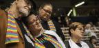 Conservative Christians Just Retook the United Methodist Church