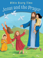 Jesus and the Prayer