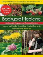 Backyard Medicine