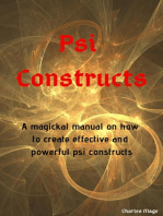 Psi Constructs