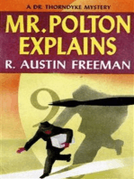 Mr. Polton Explains