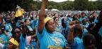 Charter Schools and Teachers' Strikes