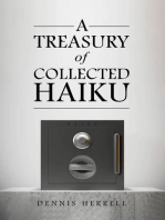 A Treasury of Collected Haiku