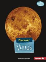 Discover Venus