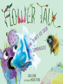 Flower Talk: How Plants Use Color to Communicate