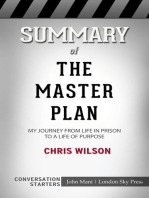 Summary of The Master Plan