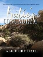 Katie's Conundrum