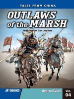 Outlaws of the Marsh Volume 4
