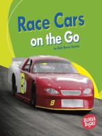 Race Cars on the Go