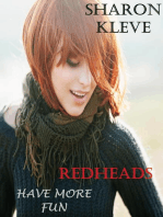 Redheads Have More Fun