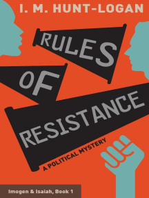 Rules of Resistance: Imogen & Isaiah, #1