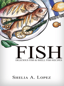 Fish - Delicious Fish & Shell Fish Recipes