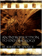 An Introduction to Entomology
