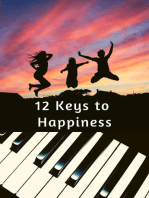 12 Keys to Happiness