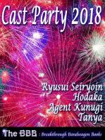 Cast Party 2018