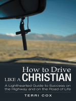 How to Drive Like a Christian
