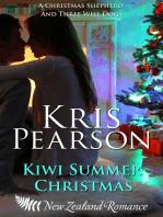 Kiwi Summer Christmas