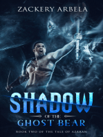 Shadow of the Ghost Bear (The Tale of Azaran Book 2)