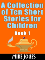 A Collection of Ten Short Stories for Children