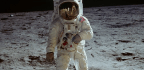 Documentary 'Apollo 11' Retells History With Wide Eyes - And A Wider Perspective