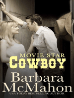 Movie Star Cowboy