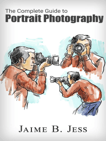Potrait Photography