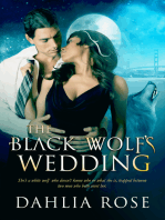 The Black Wolf's Wedding