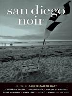 San Diego Noir