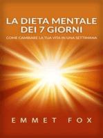 La Dieta mentale dei 7 giorni (tradotto)