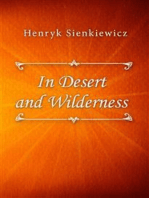In Desert and Wilderness