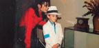 Michael Jackson's Lost Boys