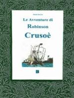 Le avventure di Robinson Crusoè