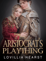 The Aristocrat's Plaything
