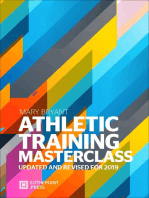 Athletic Training Masterclass